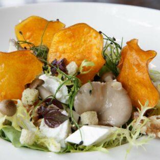 Lunch salade Welgelegen Groenlo