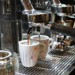Koffie en thee Welgelegen Groenlo