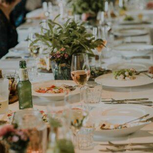 Huwelijksdiner Boothuis Welgelegen Groenlo